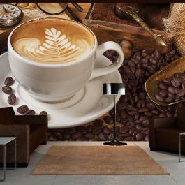 Φωτοταπετσαρία - Maybe coffee?