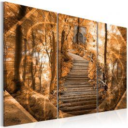 Πίνακας - Stairway to heaven