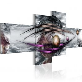 Πίνακας - Platinum planet