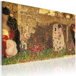 Πίνακας - Gustav Klimt - inspiration