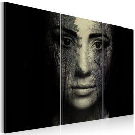 Πίνακας - Forest camouflage
