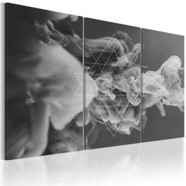 Πίνακας - Smoke and symmetry