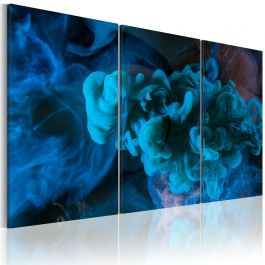 Πίνακας - The great blueness