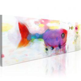 Πίνακας - Deep-sea fishes