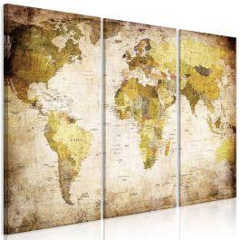 Πίνακας - Old continents