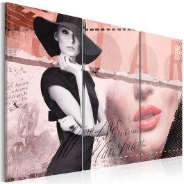 Πίνακας - Madame Chic