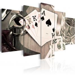 Πίνακας - Poker night