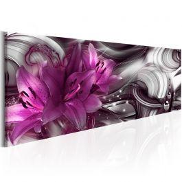 Πίνακας - Purple Depth