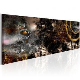 Πίνακας - Golden Galaxy