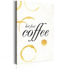 Πίνακας - My Home: Coffee