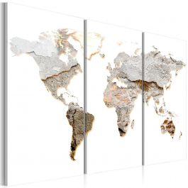 Πίνακας - Concrete Continents