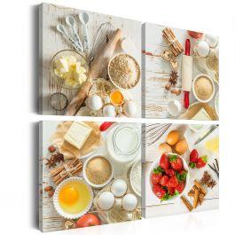 Πίνακας - Sweet Kitchen