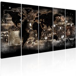 Πίνακας - Earth Glow