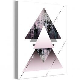 Πίνακας - Pyramid (1 Part) Vertical 60x90