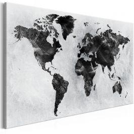 Πίνακας - Colourless World (1 Part) Wide