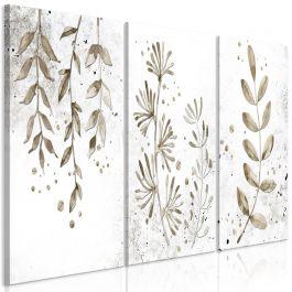 Πίνακας - Twigs (3 Parts) 120x60