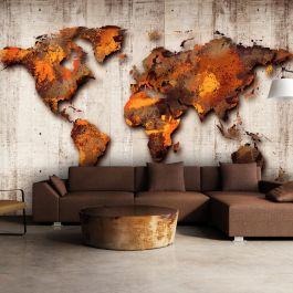 Φωτοταπετσαρία - World of Bronze