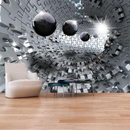 Φωτοταπετσαρία - Puzzle - Tunnel