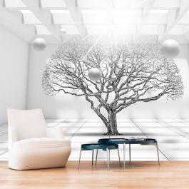 Φωτοταπετσαρία - Tree of Future