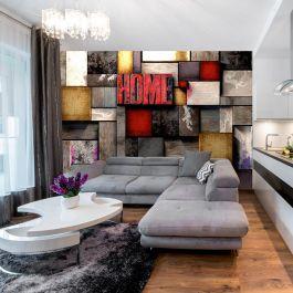 Φωτοταπετσαρία - Colorful Home