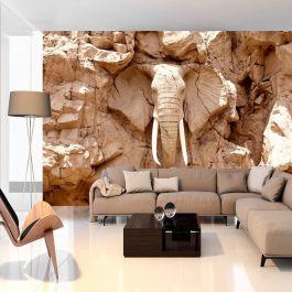 Φωτοταπετσαρία - Stone Elephant (South Africa)