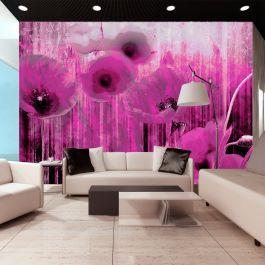Φωτοταπετσαρία - Pink madness