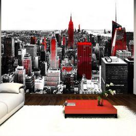 Φωτοταπετσαρία - Sin city