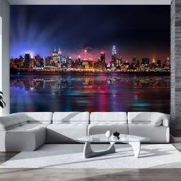 Φωτοταπετσαρία - Romantic moments in New York City