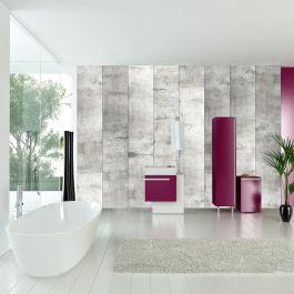 Φωτοταπετσαρία - Concrete mosaic
