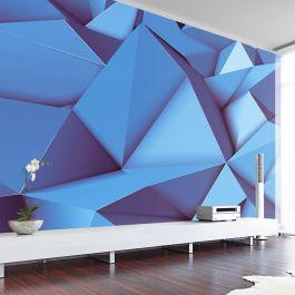 Φωτοταπετσαρία - Royal blue