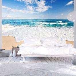 Φωτοταπετσαρία - Photo wallpaper – By the sea
