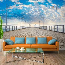 Φωτοταπετσαρία - The  pier
