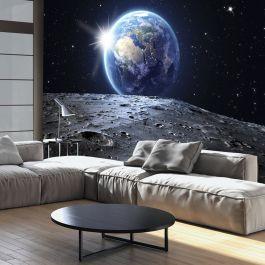 Φωτοταπετσαρία - View of the Blue Planet