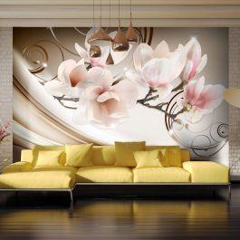 Φωτοταπετσαρία - Waves of Magnolia