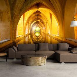 Φωτοταπετσαρία - The Golden Corridor