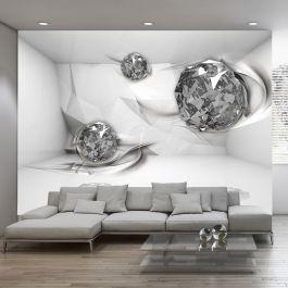Φωτοταπετσαρία - Diamond chamber I