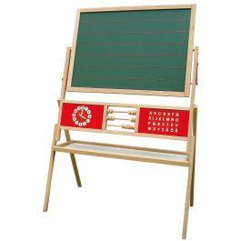 Μαυροπίνακας - Stand Abacus
