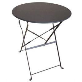 Τραπέζι Alma στρόγγυλο