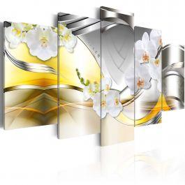 Πίνακας - Flowers of future