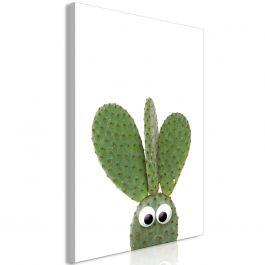Πίνακας - Ear Cactus (1 Part) Vertical