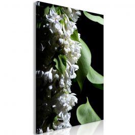 Πίνακας - Lilacs Detail (1 Part) Vertical