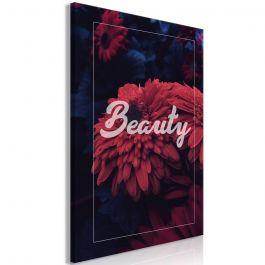 Πίνακας - Beauty (1 Part) Vertical