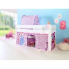 Κουρτίνα Κουκέτας Σπιτάκι με Τούνελ Disney