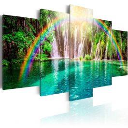 Πίνακας - Rainbow time