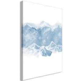 Πίνακας - Ice Land (1 Part) Vertical