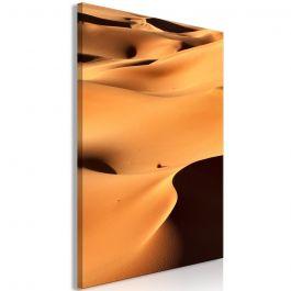 Πίνακας - Hot Sand (1 Part) Vertical
