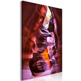 Πίνακας - Antelope Canyon (1 Part) Vertical
