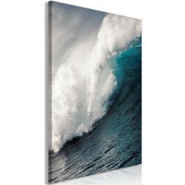 Πίνακας - Ocean Wave (1 Part) Vertical