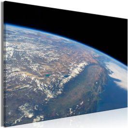 Πίνακας - Earth Power (1 Part) Vertical