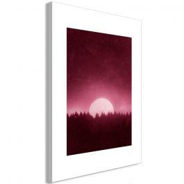 Πίνακας - Full Moon (1 Part) Vertical